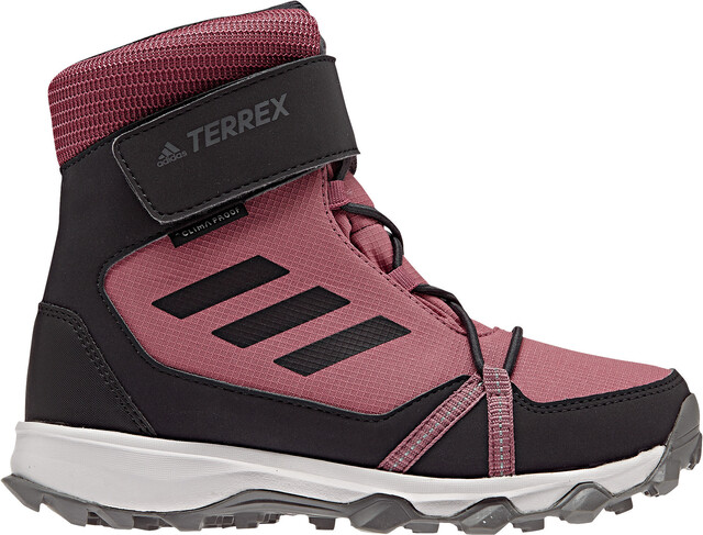 adidas Performance TERREX AX2R CP Trekkingsko low blue